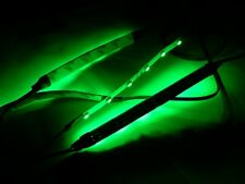 Green Led Strip lights Superbright Underglow RC Car Truck Drift Quadcopter