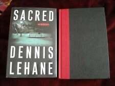 Dennis LeHane - SACRED - 1st/1st