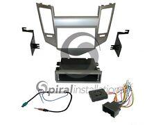 Radio Stereo Installation Dash Kit Combo SD/DD + Wire Harness + Antenna CH2*