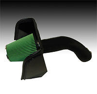 Tahoe Avalanche Escalade Green Cold Air Intake #2570 ** Free Shipping **