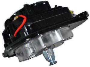 Vacuum Cleaner Motor 1 speed, 7 Amp, Eureka, Sanitaire, Kent, 15942-2, 54352-3