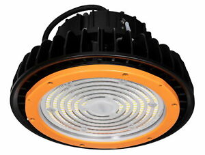 LED Highbay UFO Hall Light IP65 Dimmable - 200W 26000lm - Cold White 5700K