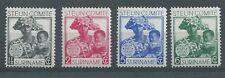 Suriname    no    146/149    Ongebruikt+      zie  scan  85