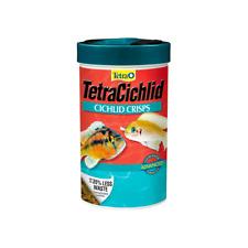 TetraCichlid Cichlid Crisps 250g