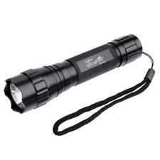 Ultrafire 501B 7500 LM  T6 LED 18650 Battery Flashlight 5 Mode Torch Lamp BE