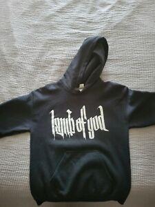 Lamb Of God Hoodie small