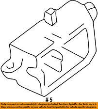 FORD OEM-Ignition Switch F4DZ11572B