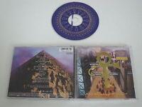 Prince And The NPG / Love Symbol (Paisley Park-Warner 9362-45037-2) CD Album
