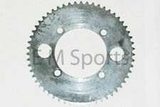 55 Tooth Rear Sprocket Parts Electric Razor E300 E300S Scooter Moped Powerboards