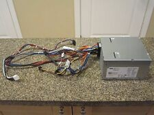 Genuine Dell M821J Power Supply w/ Wire Harness for Precision T3500 - H525AF-00