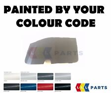 NEW VW AMAROK FRONT BUMPER TOW HOOK EYE COVER CAP PAINTED BY YOUR COLOUR CODE