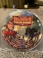 LIVING SCRIPTURES HELAMAN'S STRIPLING WARRIORS DVD 20TH ANNIVERSARY EDITION