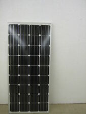 25- 180  Watt 12 Volt Battery Charger Solar Panel Off Grid RV Boat 4.0 KW total