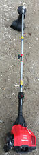 Craftsman 30cc 4-Cycle Straight Shaft Gas Weed Eater grass trimmer WS410 LPUO
