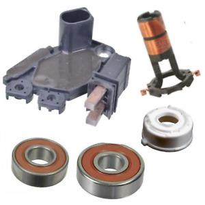 Alternator Kit for Mercedes with Valeo FG18S029, FG18S110