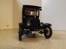 Danbury Mint 1925 U.S. Mail Ford Model T Truck Model 1:24 Scale Die Cast
