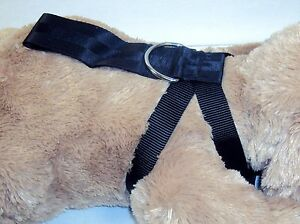 Dog Harness, Small Or Large, Car Pet Seat Belt ~ Secure Pet Walking or Driving
