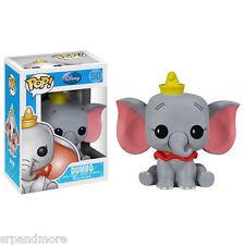 """Disney Dumbo 2/"""" Bolsillo Llavero De Vinilo Figura Funko Pop vendedor de Reino Unido"""
