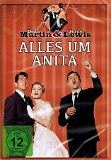 DVD NEU/OVP - Alles um Anita - Dean Martin, Jerry Lewis & Anita Ekberg