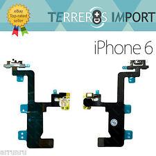 Flex Boton Power Bloqueo Encendido Flash Camara iPhone 6