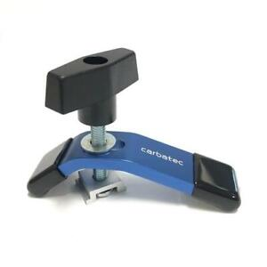 Carbatec Hold Down Clamps - Small