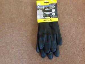 Juba Agility Refrigerator Nitrile Foam Gloves