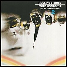 Rolling STONES MORE HOT ROCKS 2 CD []