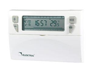 Temperaturregler Typ Digi2