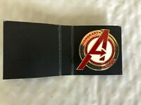 Marvel's Avengers: Earth's Mightiest Collector's Edition (Honorary Avenger Pin)