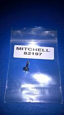 MITCHELL FISHING REEL SIDE PLATE SCREW, MITCHELL REF# 82197. APPLICATIONS BELOW.