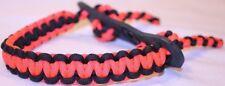 Bow Wrist Sling - Orange/Black - (Lifetime Guarantee)