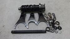 85 Kawasaki Eliminator ZL900 ZL 900 KM212B. Engine transmission shift drum forks