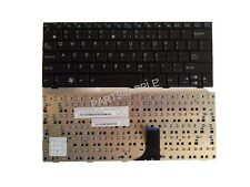 ASUS EEE PC 1000HE 1005PR 1015P Keyboard - US English - Black