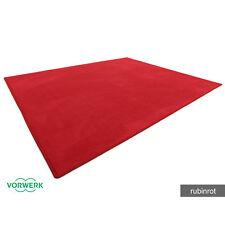 Bijou rot Kettel Teppich 250x350 Cm Vorwerk XXL