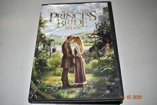 The Princess Bride (Dvd) Opened