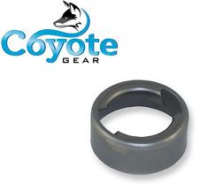"Coyote Gear 2.28"" CRS Steel Weld Filler Neck Bung Fuel Gas Water Radiator Tank"