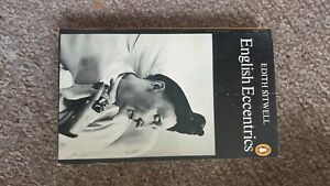English Eccentrics by Dame Edith Sitwell (Paperback, 1971)