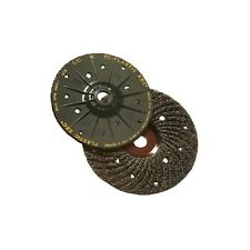 175mm 10 Plastic back Zec Disc