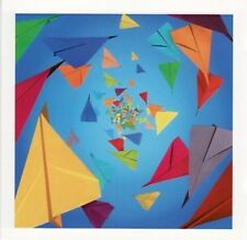 Lightning Seeds-Dizzy Heights (CD)