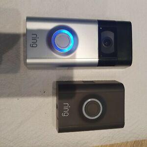 sonnette ring doorbell 2