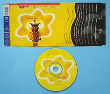 CD Jam & Spoon Right In The Night (Fall In Love With Music)house germany no lp