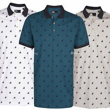 Unbranded Short Sleeve Polo Casual Shirts & Tops for Men