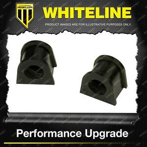 Whiteline Front Sway Bar To Chassis Bush Kit for Subaru Forester Legacy Liberty