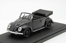 VW Bulli Cabrio Rio  1/43