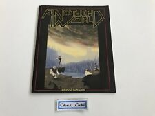 Notice - Another World - PC / Atari  ST - FR
