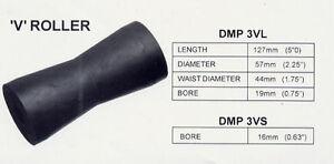 Price's DMP 3VL 'V' Roller