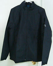 NWT Adidas CPR 3 Stripe Provisional Jacket. Style #032093. Black. Size-Small