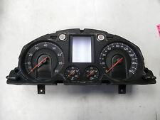 Tacho Kombiinstrument MFA FIS VW Passat 3C FSI TSI mph US 3C0920970F Cluster