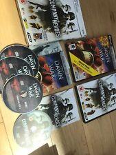 ⭐️ Pc Game Bundle Company Of Heroes Warhammer Dawn Of War Double Box ⭐️