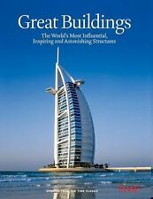 TIME Great Buildings: The World's Most Influential, Inspiring and Astonishing